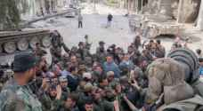 Assad raises salaries of Syrian military, triples salaries for pilots