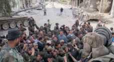 Assad raises salaries of Syrian military, triples salaries for pilots
