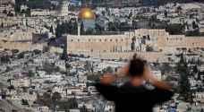 Jewish settlers harass Palestinians in East Jerusalem
