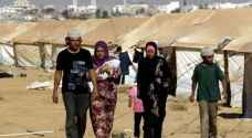Syria asks its citizens in Jordan to return home