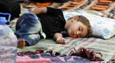 550,000 infants died between 2013-2017 in wars