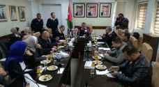 Jordan Customs intensifies efforts to control smuggled cigarettes