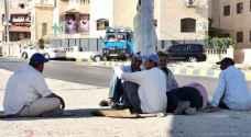 Sigi-Jordan issues reports on employment in Jordan