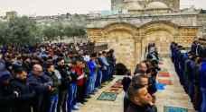 Israeli press: Israel holds talks with Jordan to end conflict at Bab al-Rahma