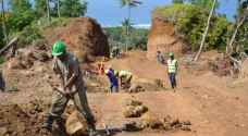 Jordan to invest in fields of infrastructure and housing in Comoros