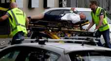 49 Dead in New Zealand terrorist attacks
