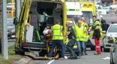 Jordanians among injured in New Zealand terrorist attacks