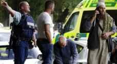 Two Jordanian martyrs in New Zealand terrorist attack