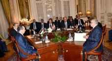 Jordanian, Egyptian, Iraqi FMs prepare for tripartite summit in Cairo
