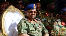Sudan: President Omar al-Bashir steps down, senior officials detained
