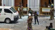 Improvised explosive device found near Sri Lankan airport following Easter Sunday bombings