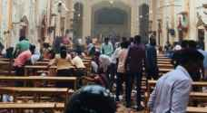 'Mastermind' of Sri Lanka attacks killed in attack on Shangri-La hotel in Colombo
