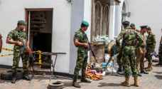 15 killed as police raid suspected bomber hideout in Sri Lanka