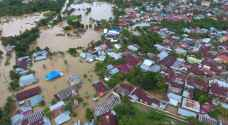 Indonesia: 10 killed, 8 missing in Bengkulu floods