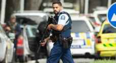 New Zealand police responds to incident in Christchurch