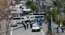 Young girl, alleged attacker dead in mass ....