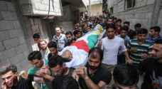 29 Palestinians killed during last May