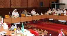 Kuwaiti Defense Ministry holds 1st planning session for Eagles Resolve 2020 drill