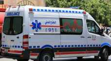 26 injured in two-vehicle collision accident in Dleil district