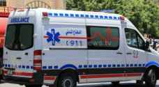 Irbid: One dead, another injured in car accident