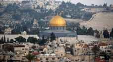 Jordan denounces Honduras, Nauru moves on Jerusalem status