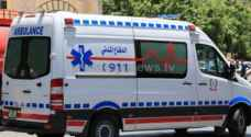 14 school students suffer food poisoning in Zarqa