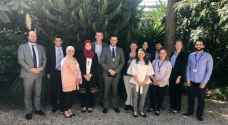 Roundtables with Jordanian youth, Netherland's Ambassador for youth give voice to young Jordanians