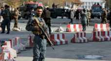 At least 28 killed in Afghan mosque blast