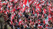 Lebanon protests enter second week
