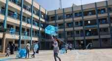 Agreement reached to end UNRWA employees strike