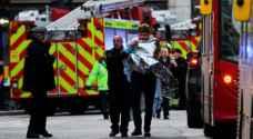 Jordan condemns terror attack in London
