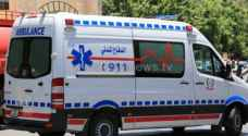 Elderly woman ran over by vehicle in Zarqa