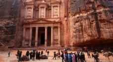 Jordan's tourism revenues hit $5.8 billion in 2019
