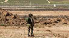 Three Palestinians shot by occupation forces near ....