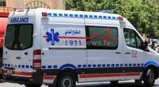 House fire in Jerash leaves one dead, two injured