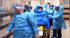 China coronavirus death toll rises to 54