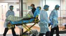 China virus death toll rises to 304 with 45 new fatalities