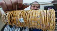 Gold prices up amid coronavirus outbreak in China