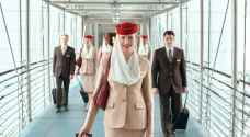 Emirates is looking for Cabin Crew in Amman