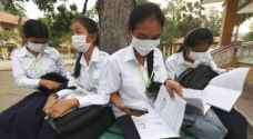 Nearly 300 million students out of school as world fights against coronavirus