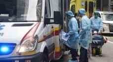 COVID-19 death toll passes 3k mark