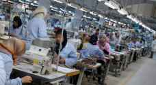 Garment factories within industrial zones given the green light to operate