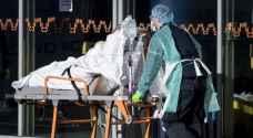 Jordanian citizen dies of coronavirus in UK