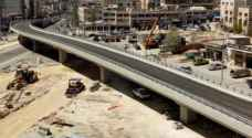 Amman Mayor: BRT project to be completed on time