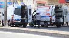 50 truck drivers leave quarantine in Mafraq