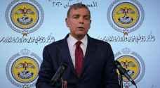 No coronavirus cases recorded in the Kingdom, 8 confirmed at Jordan-Saudi borders