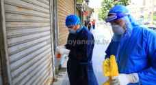 300 random samples tested for coronavirus in Ma'an