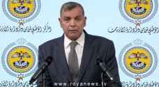 Health Minister: 18 new corona cases confirmed in Jordan today