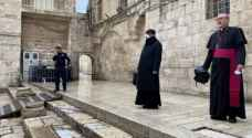 Church of Holy Sepulcher to be reopened as of Sunday amid strict safety restrictions