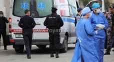 Jordan confirms 8 new coronavirus cases, 5 recoveries